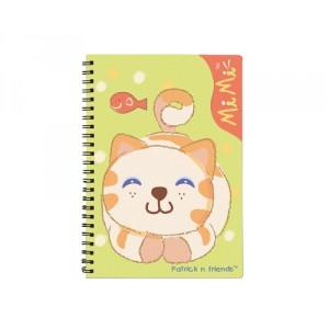 A5 Notebook - MiMi