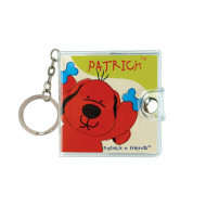 Mini Drawing Book﹣Patrick
