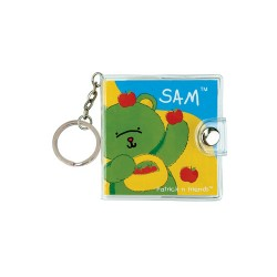 Mini Drawing Book﹣Sam