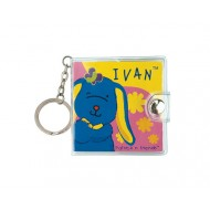 Mini Drawing Book﹣Ivan