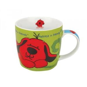 Mug - Patrick
