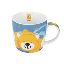 Mug - Bobby