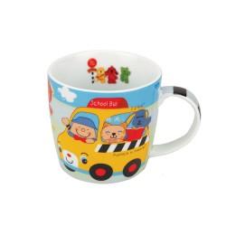 Mug - School Bus