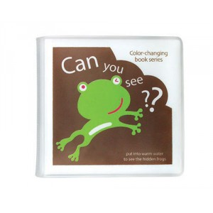 Can you see? (Frog)