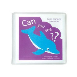 Can you see? (Dolphin)