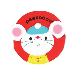 Animal Peekaboo