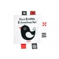 Black & White & Sometimes Red