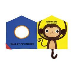 My Pet Monkey