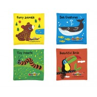 Baby Links - Mini Books Set