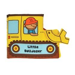 Little Bulldozer