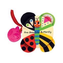 One Beautiful Butterfly