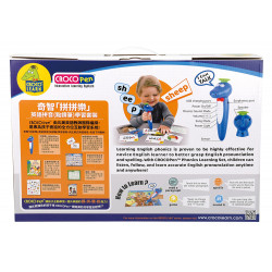 CROCOPen™ Phonics Learning Set