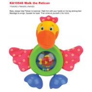 Pelican Walk