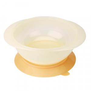 Baby Bowl with Suction