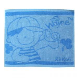 Small Towel - Wayne