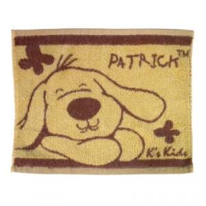 Small Towel - Patrick
